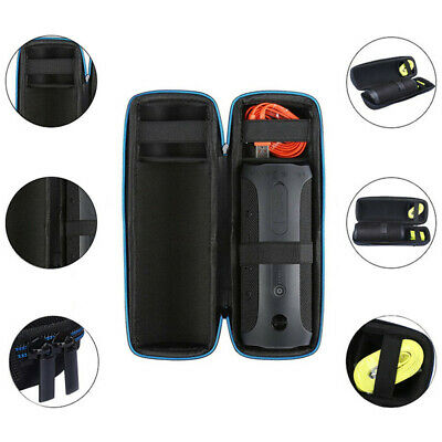 1pcs EVA Hard Case Storage Bag For JBL Flip1/Flip2/Flip3/Flip4 Bluetooth Speaker