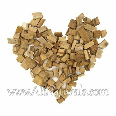 Palo Santo Incense Chips from Holy Wood