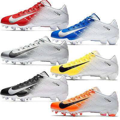 New Nike Vapor Untouchable Speed 3 TD Mens Low Football Cleats