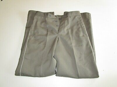 VINTAGE EAST GERMAN army Military soldier Officer Uniform trousers pants NVA G44