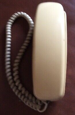 Vintage Princess  Trimline Bell Western Electric Telephone —Beige