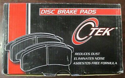 Disc Brake Pad Set-Service Grade Ceramic Disc Brake Pad Front Raybestos SGD723C
