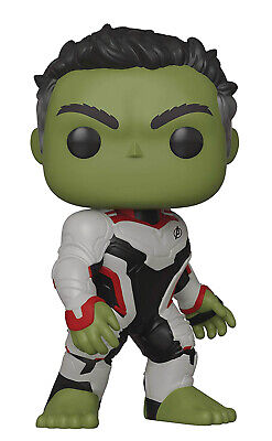 Funko Pop Movies - Avengers Endgame Hulk Vinyl Figure