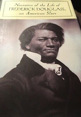Narrative Of The Life Of Frederick Douglass An American Slave Barnes & Noble HC