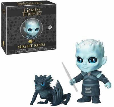 Funko 5Star - Game Of Thrones - Noche Rey Figura de Vinilo