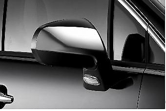 Peugeot 3008 / 5008 Set Of 2 Protection Shells For Exterior Rear View Mirrors Ch
