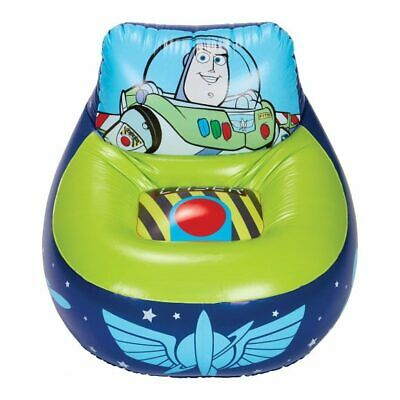 Toy Story 4 Kids Inflatable Gaming Chair