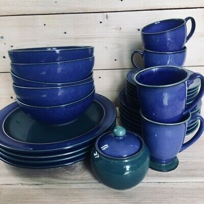 Denby Metz Dinner & Kitchenware - Select the item you want!