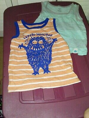 Toddler size 24 months shirts