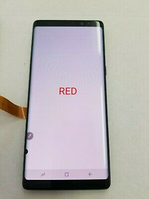 Samsung Galaxy Note 8 N950 LCD Touch Digitizer Screen With Small Dot
