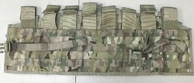 Military Molle II Modular TAP Tactical Assault Panel ONLY Multicam OCP Scorpion