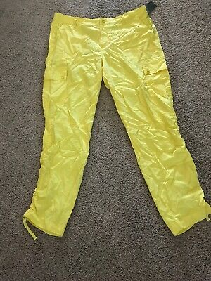 lauren ralph lauren Drawsting Cargo Pants 14