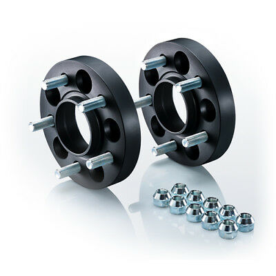 Eibach Pro-Spacer 25/50mm Wheel Spacers S90-4-25-016-B for ...