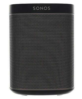 Sonos Play:1 All-In-One Compact Wireless Music Streaming Speaker Used Excellent