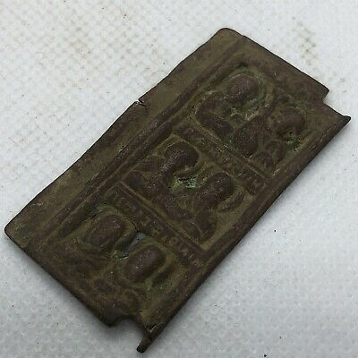 Medieval European Sacred Holy Relic Artifact Russian Orthodox Old 800-1500 AD
