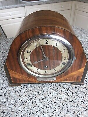 Old Chiming Clock Year 1936