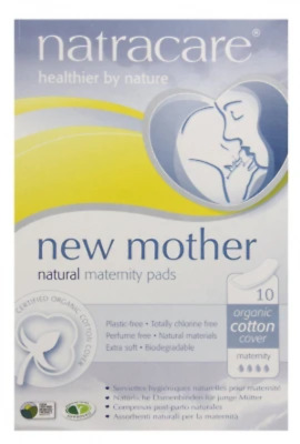 New Mother Maternity Pads