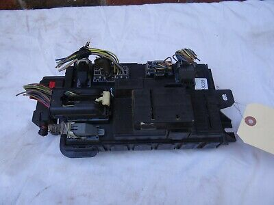 Lincoln MKX Fuse Box Multifunction Control Module 07 08 2007 2008 7T4T15604BK