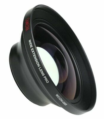 Olympus WCON-08B 0.8X Wide Extension Lens
