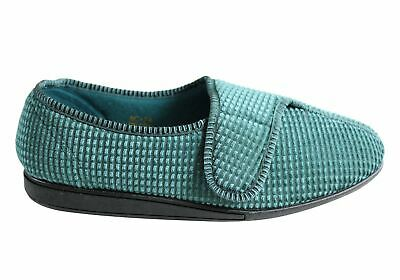 New Homyped Betsy Womens Supportive Comfortable Closed Toe Slippers