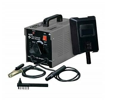 Ozito 130A Amp Arc Stick Welder Welding Kit & Mask 3Yr Warranty