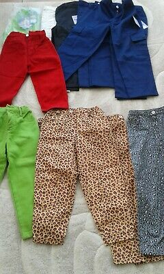 Boot Sale Kids Trousers (New)