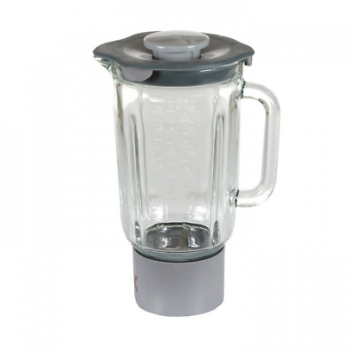 Kenwood Chef / XL, KVC, KVL, KM, KMC, A901, Glass Liquidiser  - GREY - Complete