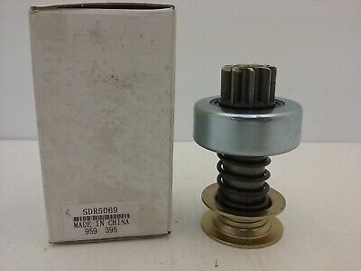 DELCO STARTER CW Drive 12 Tooth Spring 1835963 1841148