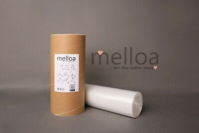 200m Melloa refill sacks foil for nappy bin with paper tube