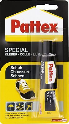 Colle Spécial Chaussures Pattex - Tube 30 g