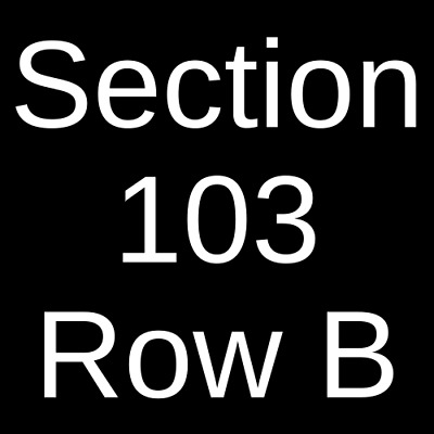 2 Tickets Schitt's Creek 10/19/19 Las Vegas, NV