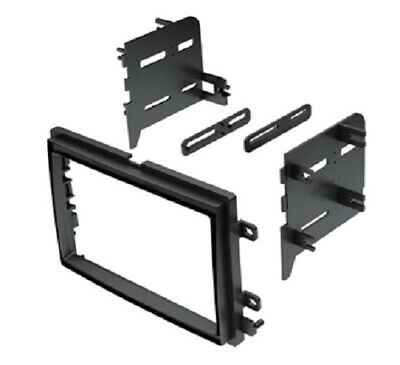 DOUBLE DIN DASH Kit for Aftermarket Radio Stereo