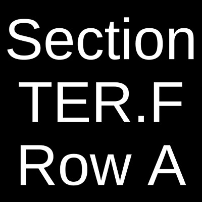 2 Tickets Game of Thrones Live Concert Experience 9/12/19 Philadelphia, PA