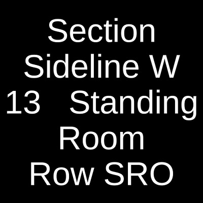 4 Tickets Utah Utes vs. Colorado Buffaloes Football 11/30/19 Salt Lake City, UT