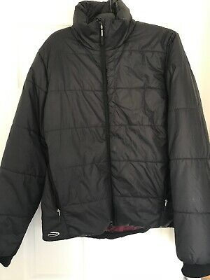 musto jacket Black Ladies Size 18 But Small Size More like A 14/16