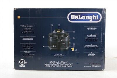 "DeLonghi De""Longhi FH1163 MultiFry, air fryer and Multi C 125392006 - For Parts"