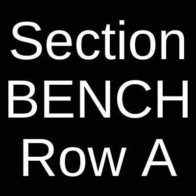 3 Tickets Ringo Starr and His All Starr Band 9/1/19 Los Angeles, CA