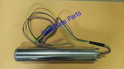 """Franklin Electric 2243022604 Submersible Pump Motor Water Well 3 HP Deep 230V 4"""""""