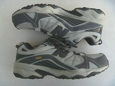 New Balance Mens 480 Shoes All Terrain 13 4E Gray Grey Walk Run MT480GY EUC READ
