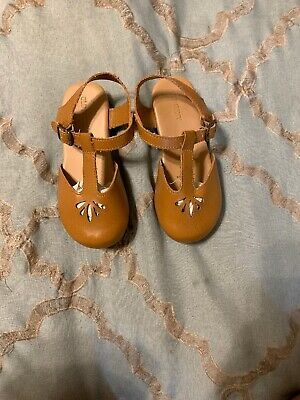Toddler Girl Old Navy Shoes Size 10 EUC