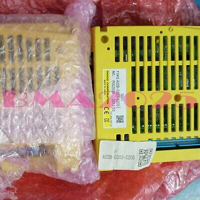 1Pc New In Box A02B-0303-C205 A02B0303C205 Fanuc Bm11