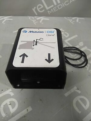 Mizuho OSI Orthopedic Systems Inc Hana Foot Switch