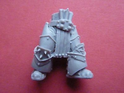 FORGEWORLD SONS of HORUS JUSTAERIN CATAPHRACTII LEGS (E) Terminator 40K
