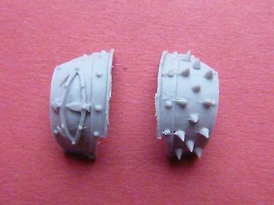 FORGEWORLD SONS of HORUS JUSTAERIN SHOULDER PADS (B) Terminator 40K