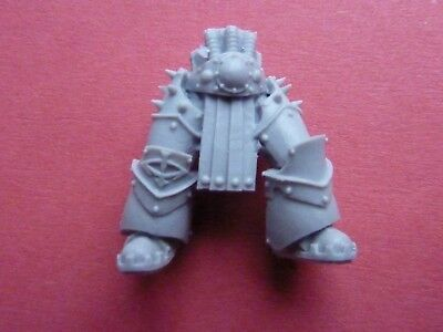 FORGEWORLD SONS of HORUS JUSTAERIN CATAPHRACTII LEGS (A) Terminator 40K