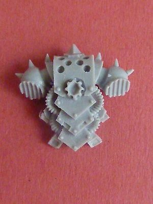 FORGEWORLD Horus Heresy SONS of HORUS REAVERS SPIKED BACKPACK - Bits 40K