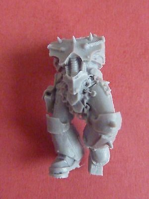 FORGEWORLD Horus Heresy SONS of HORUS REAVERS TORSO & LEGS (E) - Bits 40K