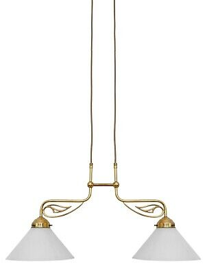 Berliner Brass Lamp Ceiling Light Country Home Hanging Lamp Schuster Classic