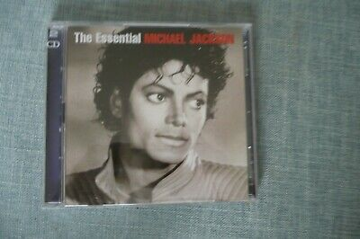 Michael Jackson - The Essential (2009) 2 cd