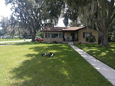 Lakefront  Home Central Location/Polk County,Fl
